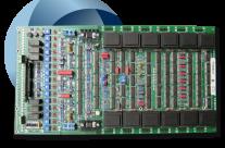 R12500 – Regenerative Control Card
