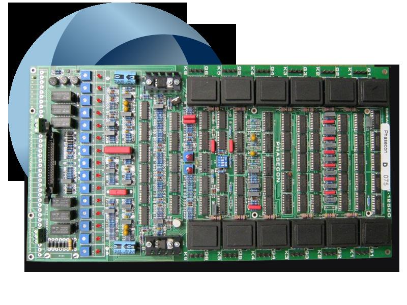 P12500 - REGENERATIVE CONTROL CARD