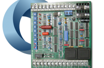 P4500 – Programmable Multifunctional Thyristor Control Card
