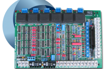 P6550 – Programmable Multifunctional Thyristor Control Card