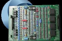 P8600 – Regenerative Control Card