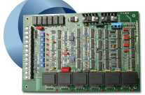 SF6000 – AC Motor Soft Starter Control Card